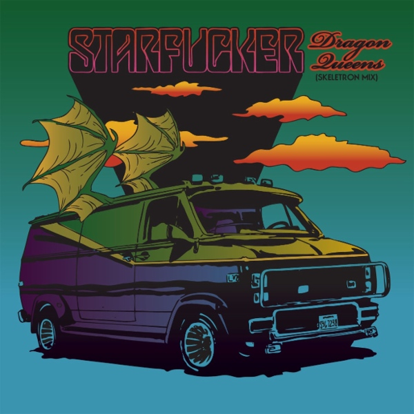 STRFKR | Free Internet Radio | Slacker Radio