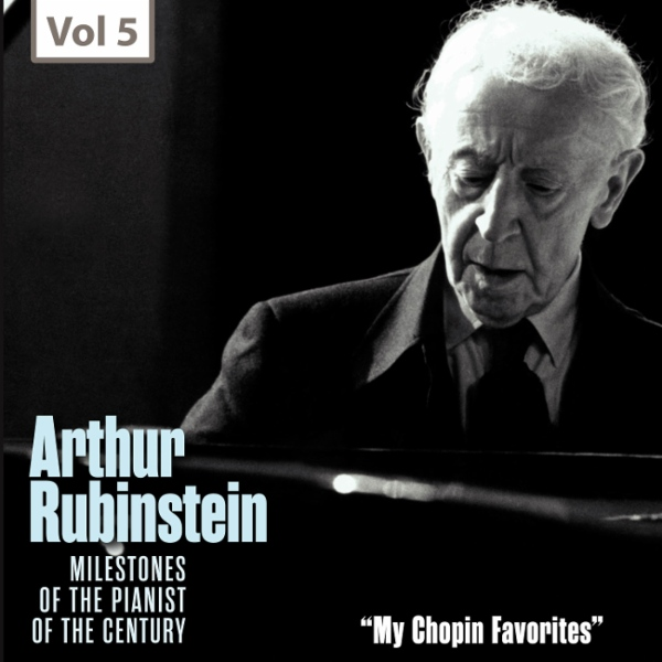 Arthur Rubinstein | Free Internet Radio | Slacker Radio