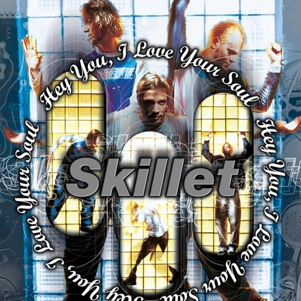 Skillet | Free Internet Radio | Slacker Radio