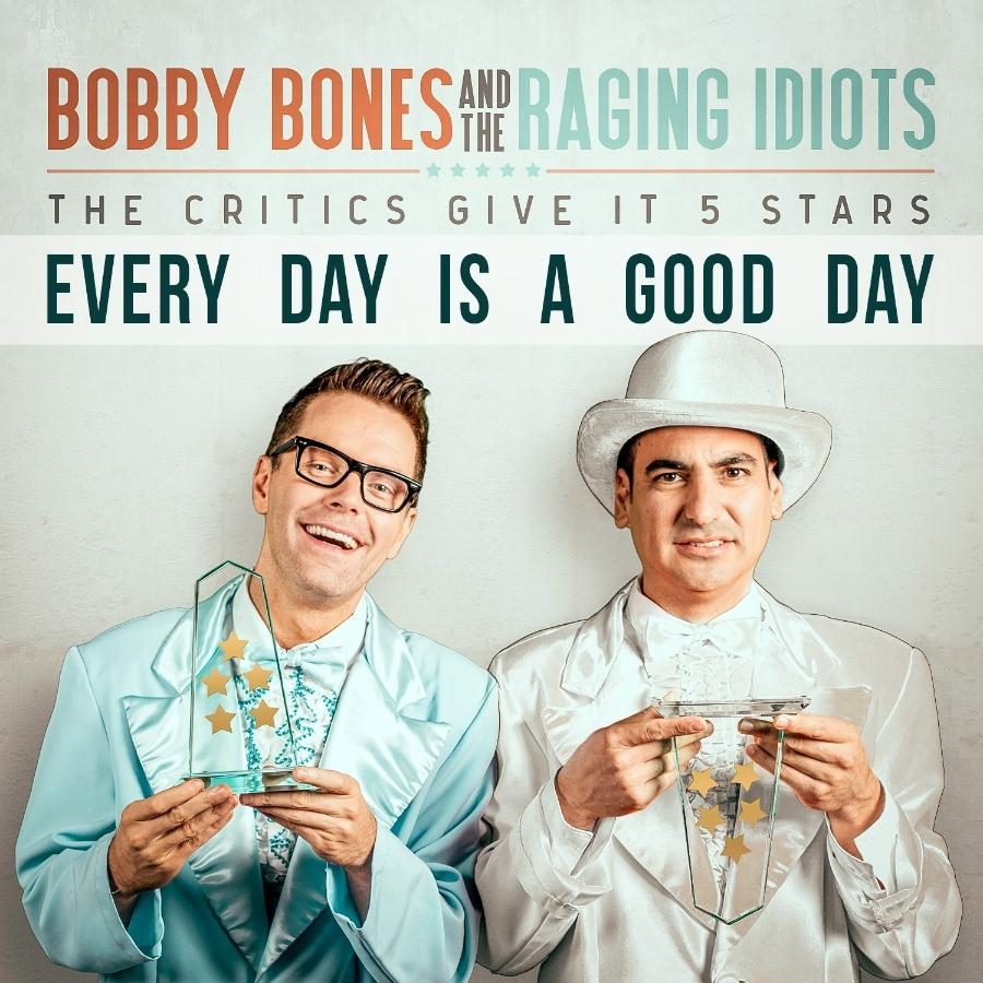 Bobby Bones & the Raging Idiots w/ special guest LOCASH