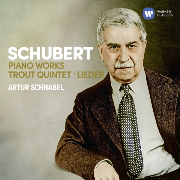 Artur Schnabel | Free Internet Radio | Slacker Radio