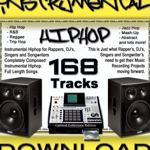 Instrumental Hip Hop - LiveXLive - Premium Live Music