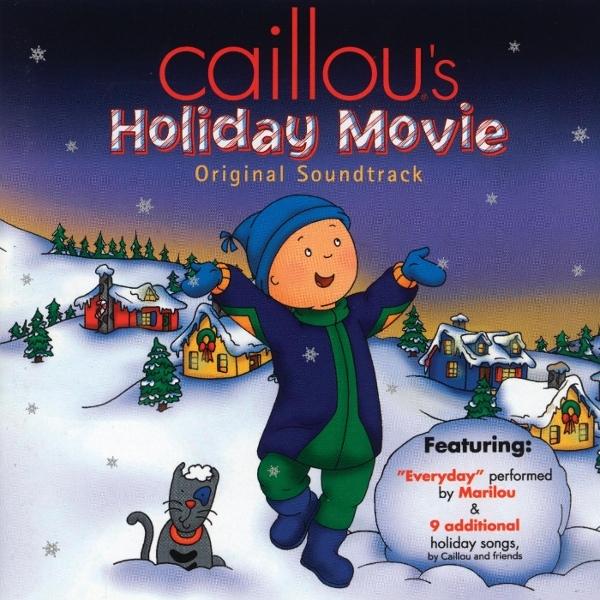 Caillou Weihnachten.Caillou Free Internet Radio Slacker Radio