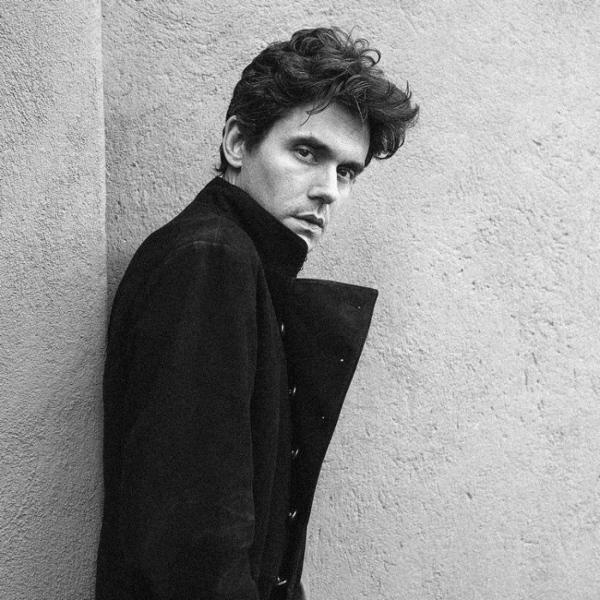 John Mayer | Free Internet Radio | Slacker Radio