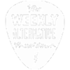 Weekly Alternative Countdown