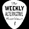 Weekly Alternative Countdown